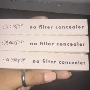 Colourpop No filter concealer Medium 20